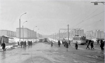 ул. Лутфи 1969