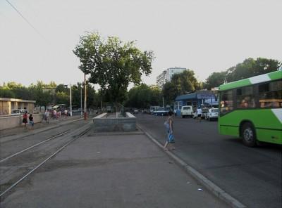 ул. Лутфи 2009
