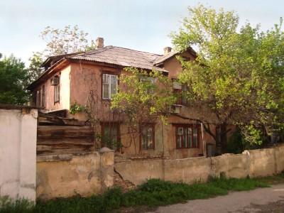Ташкентские дворы «Парашютка»